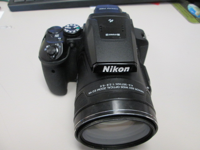 Coolpix P900 - USED